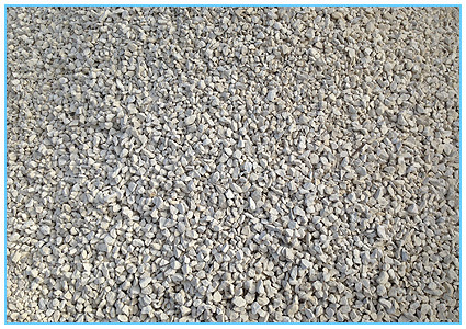 Landscape gardening supplies delivered same day by turf suppliers decorative garden stones 20mm dorset limestone chippings workwithnaturefo